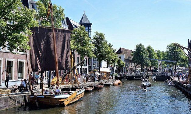 Op ontdekking in de Hollandse steden boven Amsterdam
