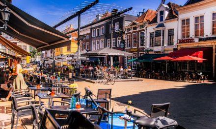 Bruisend Groningen: een oude studentenstad met een jong hart