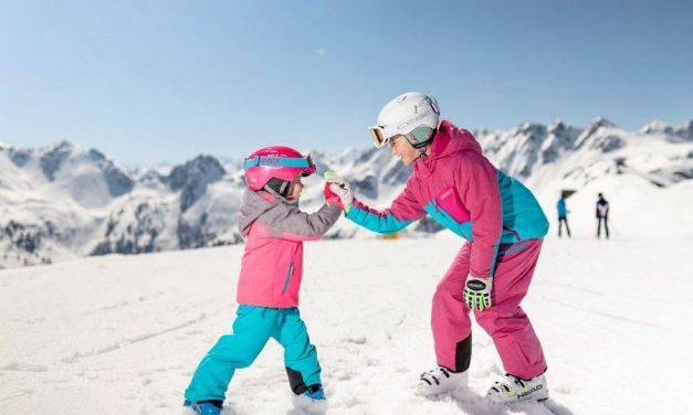 Voordelig familie-aanbod in Ski Juwel Alpbachtal Wildschönau