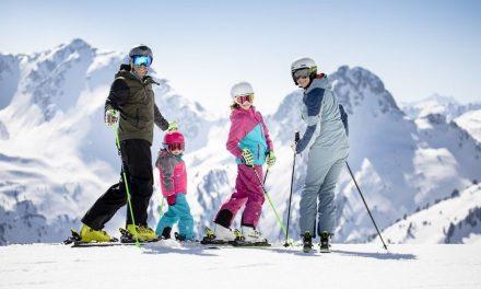 De tofste evenementen in Ski Juwel Alpbachtal Wildschönau