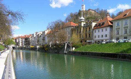 Klein maar fijn: een veelzijdige vakantie in Slovenië