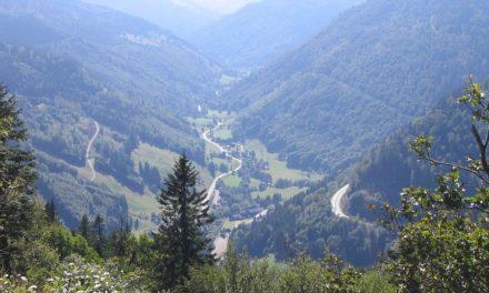 Autovakantie via de snelle, Duitse snelwegen