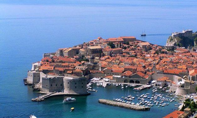 Prachtige autoritten in Kroatië