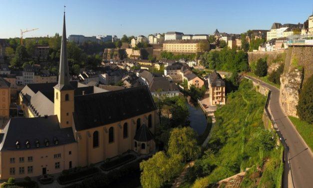 Het Groothertogdom Luxemburg: ideaal voor een autovakantie