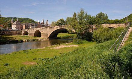 Een vakantie in Luxemburg zoeken via Tui