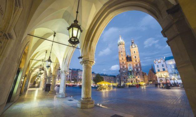 Prachtig Polen