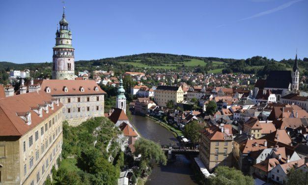 De Tsjechische natuur en cultuur verken je eenvoudig per auto