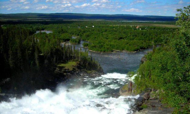 Autovakantie naar het uitgestrekte Zweden