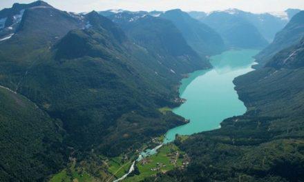 Bezoek met Zuiderhuis het Werelderfgoed van Zuid-Noorwegen