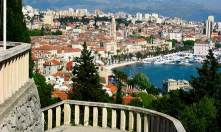 Slovenië:plan jouw autovakantie