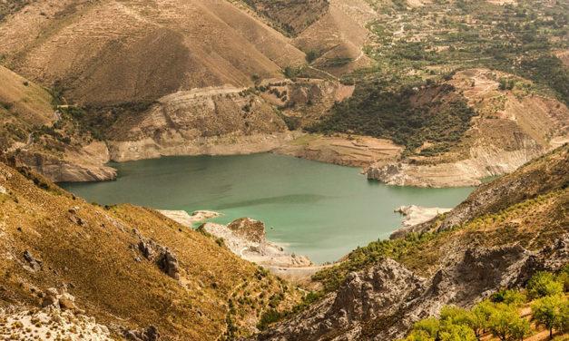 De 10 mooiste bezienswaardigheden in Andalusië