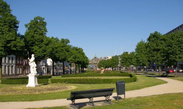 Arnhem, een bezoek meer dan waard