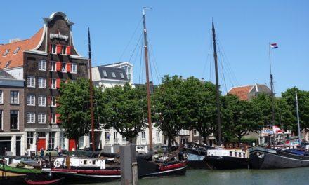 Dordrecht: een stad met vele gezichten