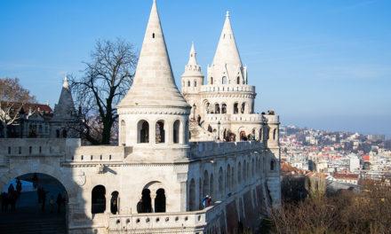 De verborgen parel van Oost-Europa