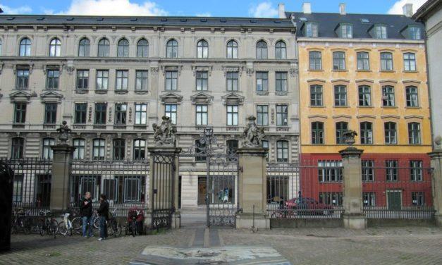 Kopenhagen, de kleurrijke designerstad