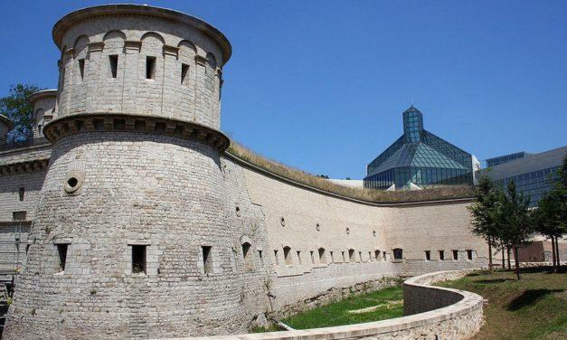 De vijf mooiste musea in Luxemburg