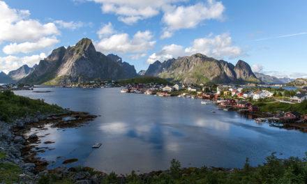 Bijzondere weetjes over Noorwegen!