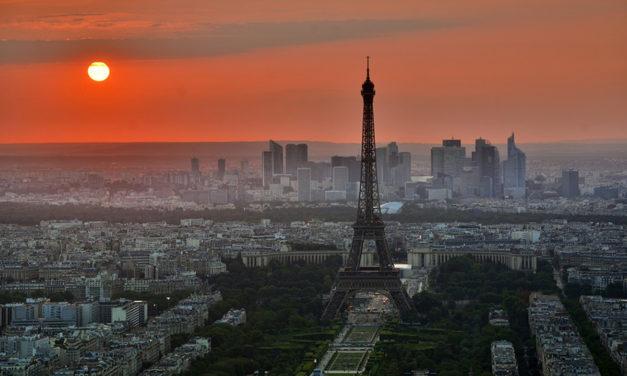 Wat moet je absoluut niet doen in Frankrijk?