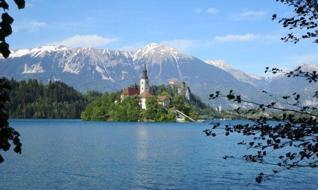 8 redenen om voor Slovenië te kiezen bij een roadtrip