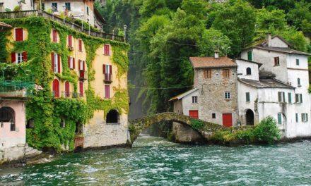 5 onmisbare steden rondom het Comomeer
