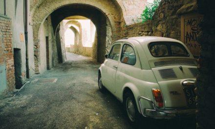 Dit moet/mag je niet doen tijdens je autovakantie in Italië