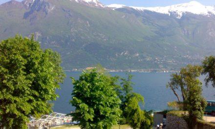 Naar het Gardameer? Kies voor het idyllische Limone sul Garda