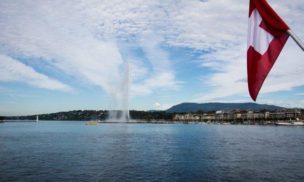 Hotspots in Genève die je niet mag missen!