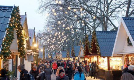 De zeven mooiste kerstmarkten van België