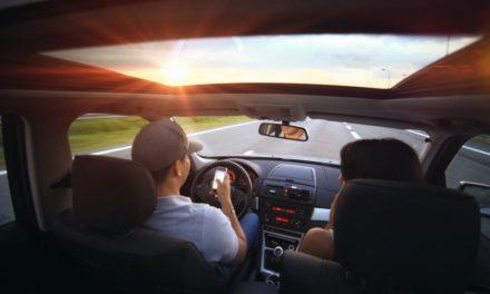 6 tips om een roadtrip met het gezin aangenaam te maken