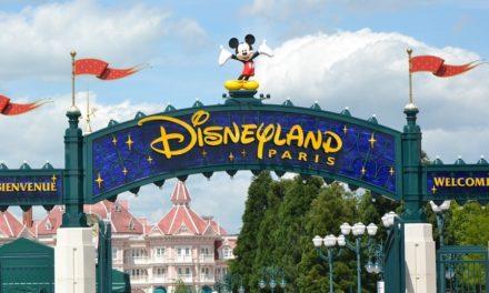 Disneyland Parijs komt met derde park