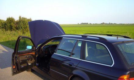 De meest betrouwbare auto's om mee op vakantie te gaan