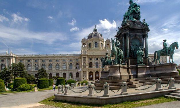 Van museum naar museum in Wenen