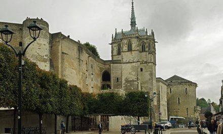 De vijf mooiste kastelen van de Loirestreek