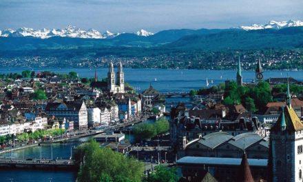 Ontdek levendig Zürich