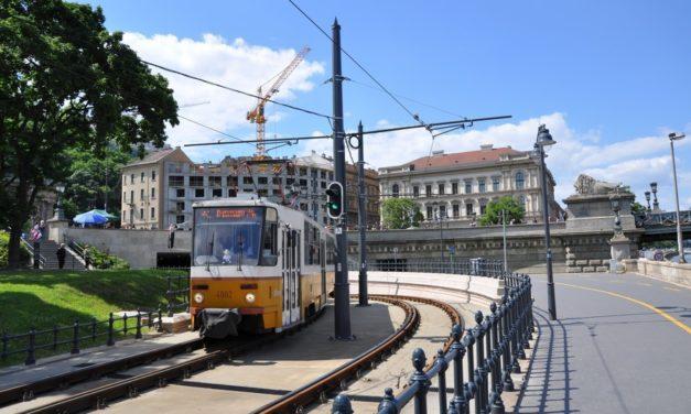Top 7 hotspots in Boedapest