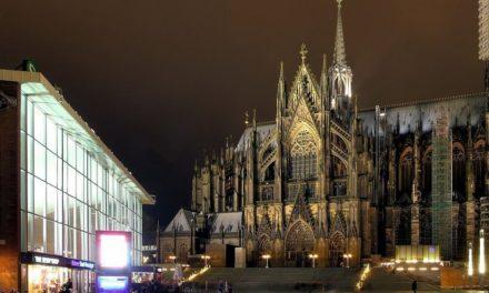 Hoe vul je een dagtrip in Keulen