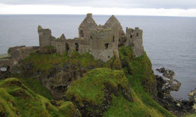 Camper huren in Schotland en Noord-Ierland