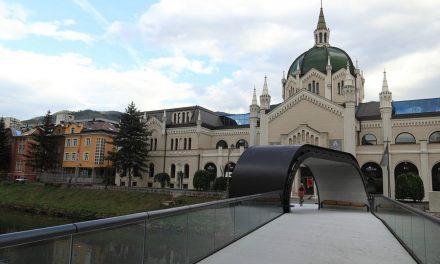 Op autovakantie door de Balkan