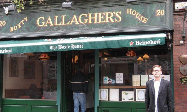 Lekker en goedkoop eten in Dublin