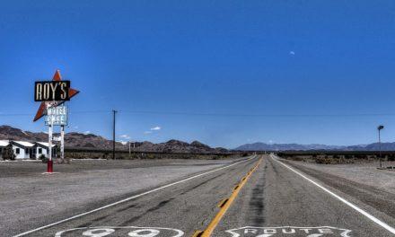 Dit zijn de mooiste autoroutes in de Verenigde Staten