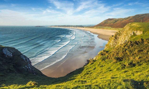 Ontdek de parels van Wales