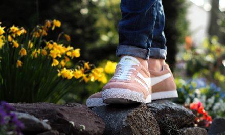 5 schoenen die goed zitten om een lange autorit te doen