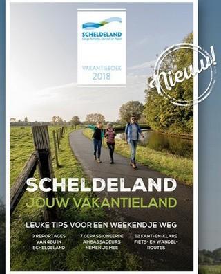 Brochure Scheldeland