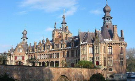 Dit zijn de toeristische troeven van de provincie Oost-Vlaanderen