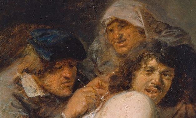 5 redenen om de Adriaen Brouwer tentoonstelling te bezoeken