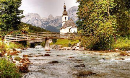 De Beierse Alpen in Duitsland: een autovakantie voor alle seizoenen