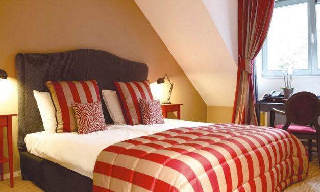 Optimaal ontspannen in het Saillant Hotel Gulpenerland