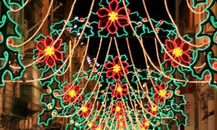 Vier kerst op het magische Malta