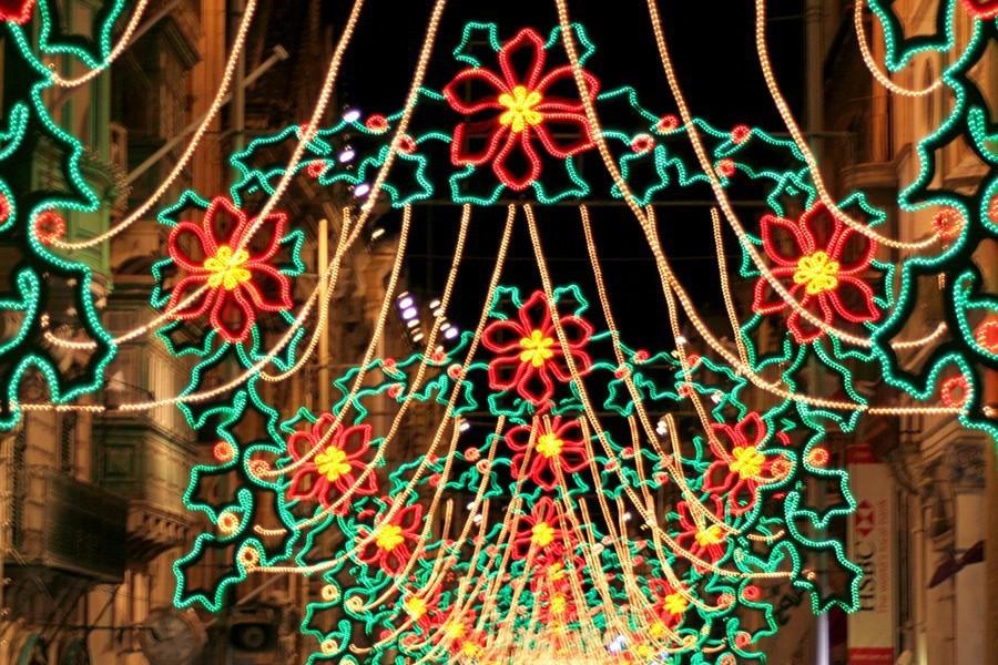 Malta Kerst