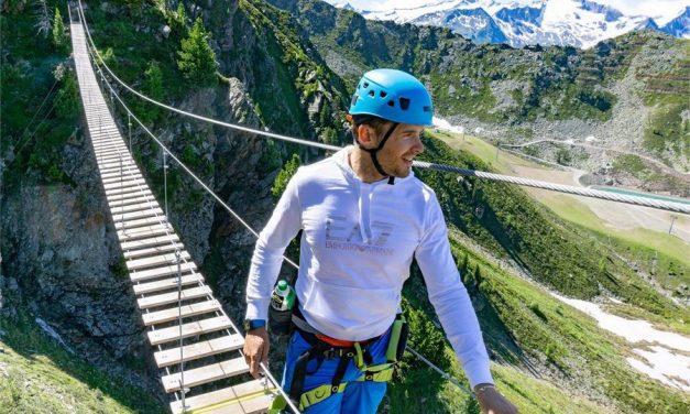 Avontuurlijke en actieve boerderijvakanties in Zuid-Tirol